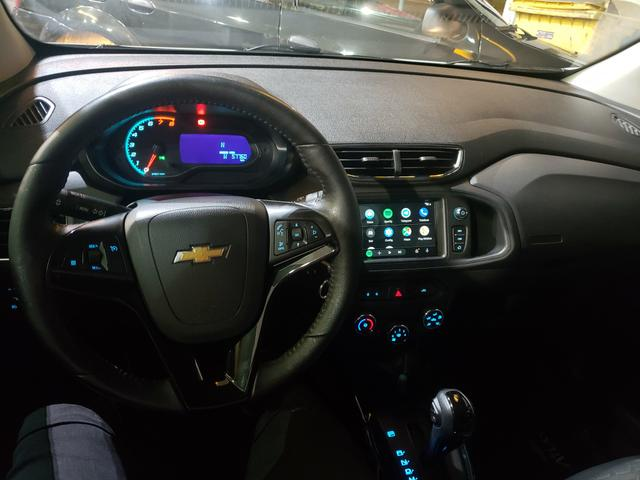 Chevrolet onix ltz 1.4 automático - Foto 5