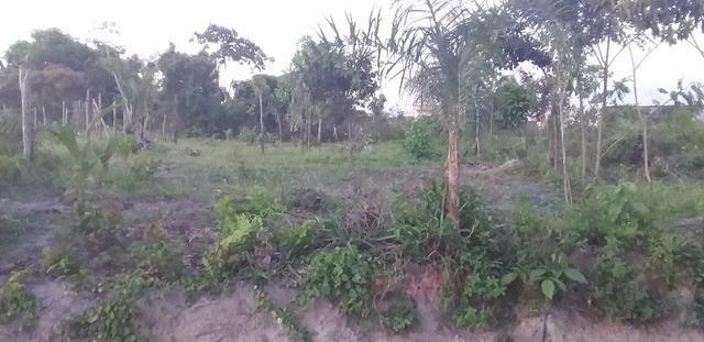 Vendo terreno localizado na 2000 próximo ao distrito industrial terreno ótimo