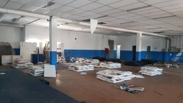 Barracão para alugar, 690 m² por R$ 15.000,00/mês - Vila Nova - Presidente Prudente/SP - Foto 5