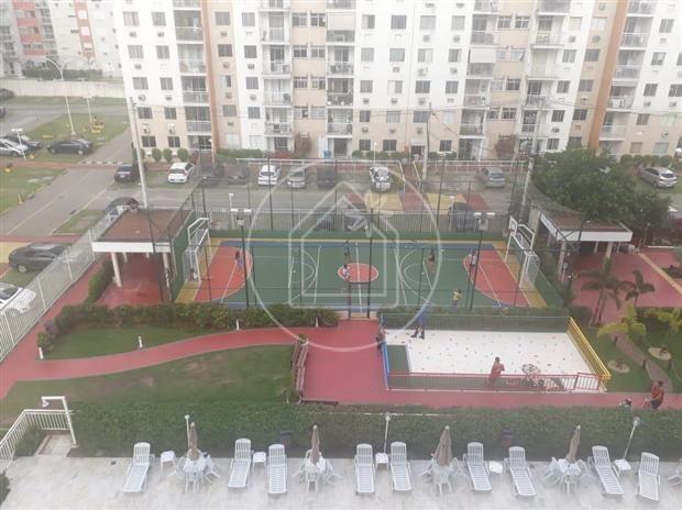Apartamento à venda com 2 dormitórios em Anil, Rio de janeiro cod:864000