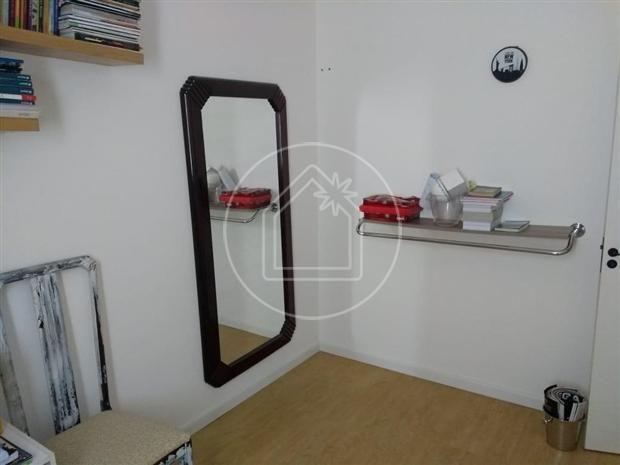 Casa de condomínio para alugar com 3 dormitórios em Medeiros, Jundiaí cod:852056 - Foto 19