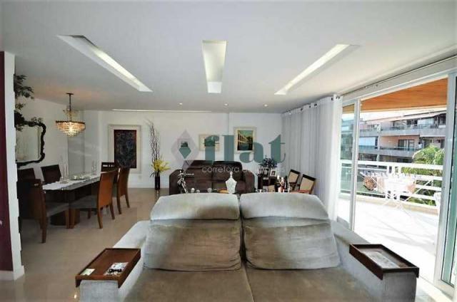 Apartamento à venda com 3 dormitórios cod:FLAP30088 - Foto 4