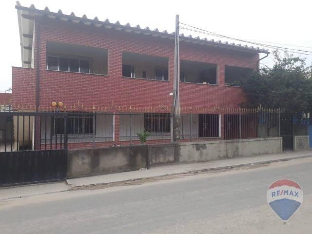 Casa linerar 3 quartos 1 suíte - Foto 2