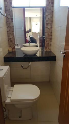 Samuel Pereira oferece: Casa 3 Suites Sobradinho Alto da Boa Vista Moderna Escriturado - Foto 12