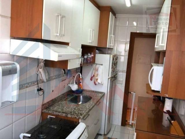 Apartamento à venda com 2 dormitórios em Sitio do mandaqui, São paulo cod:962 - Foto 10