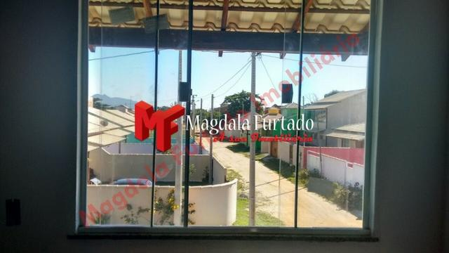 PC:2069 Casa duplex nova á venda em Unamar , Cabo Frio - RJ - Foto 15