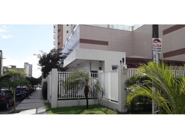 Apartamento à venda com 3 dormitórios em Cocó, Fortaleza cod:1L17743I138635