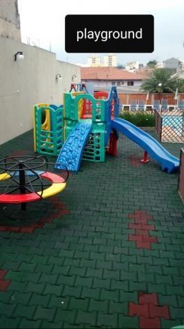 Apartamento à venda com 2 dormitórios em Quitaúna, Osasco cod:7664 - Foto 16