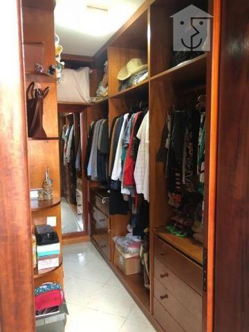 Casa com 4 dormitórios para alugar, 300 m² por r$ 2.200,00/mês - flamengo - maricá/rj - Foto 9