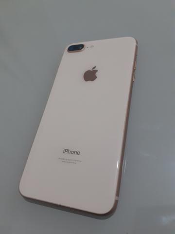 Iphone 8 Plus 256gb operadora oi