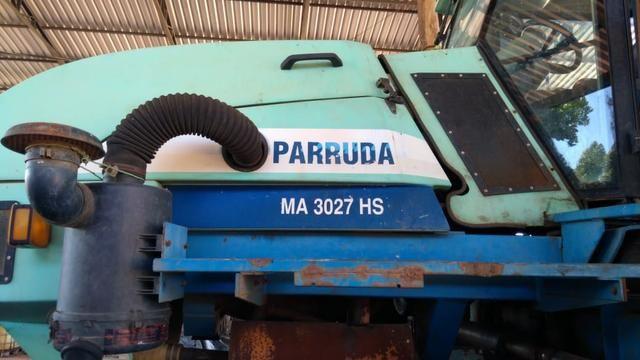 Pulverizador Parruda 3027 ano 2004