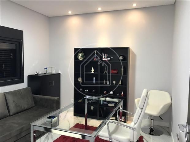 Casa de condomínio para alugar com 4 dormitórios em Medeiros, Jundiaí cod:851999 - Foto 7