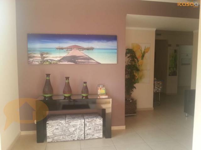 Apartamento à venda com 2 dormitórios em Sacomã, São paulo cod:7613 - Foto 8
