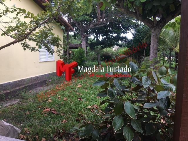 LTCód 4015 Oportunidade de adquirir sua linda casa de praia em Unamar - Cabo Frio - Foto 6