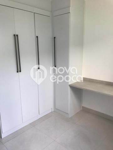 Casa de condomínio à venda com 4 dormitórios cod:SP4CS39088 - Foto 17