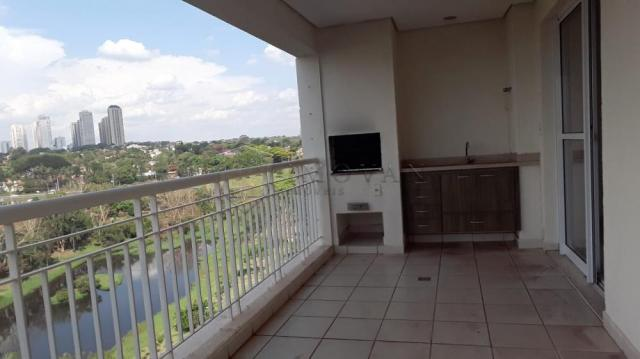 Apartamento para alugar com 3 dormitórios em Nova alianca, Ribeirao preto cod:L4367 - Foto 11