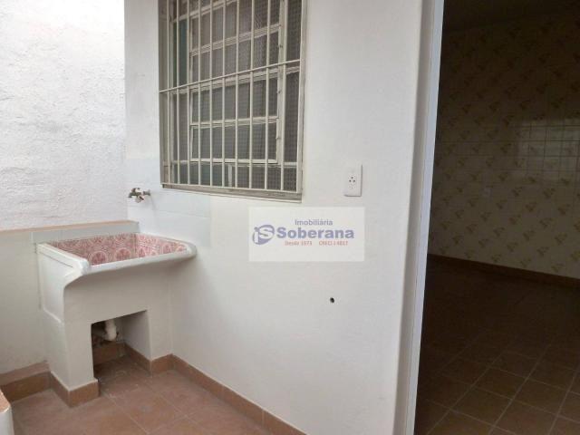 Casa para alugar, 2 dorm, 01 vaga - são bernardo - campinas/sp - Foto 11