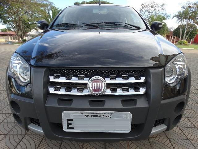 Fiat PaliO ADV._LOOkeR_AUT._RaRIdaDE_ExtrANovA_LacradAOriginaL_RevisadA_ - Foto 6