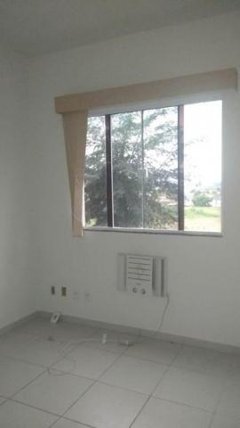 Apartamento com 2 dormitórios para alugar, 55 m² por r$ 700/mês - caxito - maricá/rj