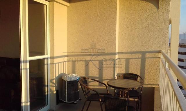 Apartamento para alugar com 3 dormitórios em Vila ema, Sao jose dos campos cod:L31343UR - Foto 7