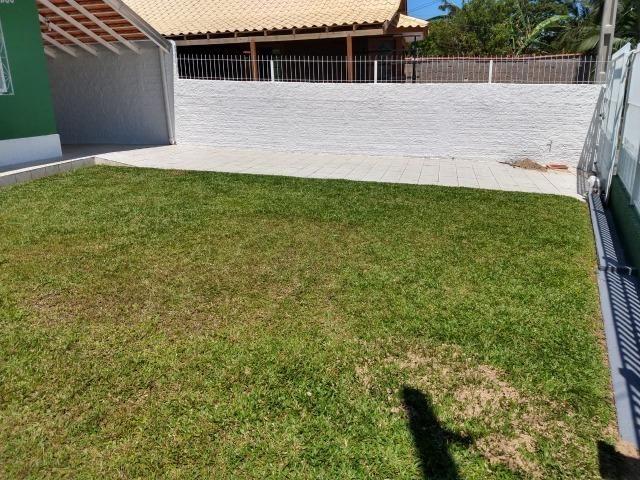 Casa 3 dor e amplo terreno de 430 m² no São Sebastião - Foto 17