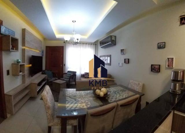 Casa com 3 dormitórios à venda, 94 m² por r$ 468.000 - parque da matriz - cachoeirinha/rs - Foto 5