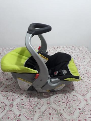 Bebê conforto e cadeirinha - Foto 4