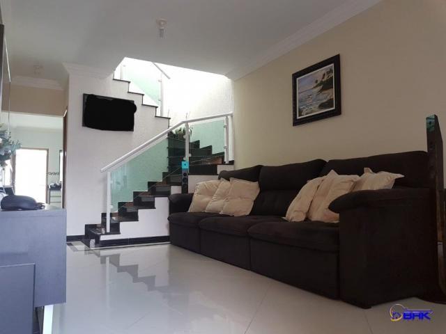 Casa à venda com 3 dormitórios em Penha de frança, São paulo cod:3538 - Foto 7