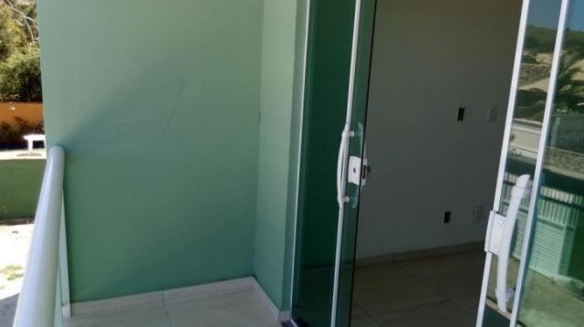 Apartamento residencial para locação, centro, são pedro da aldeia - . - Foto 8
