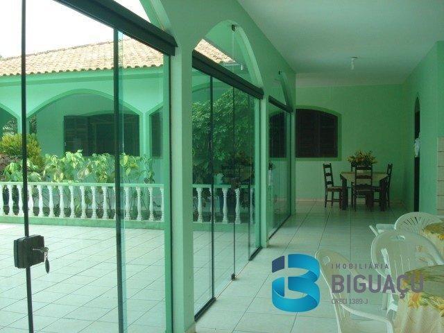Casa à venda com 4 dormitórios em Bom viver, Biguaçu cod:2817 - Foto 3