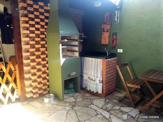 Casa de condomínio à venda com 2 dormitórios em Granja viana, Cotia cod:20656 - Foto 20