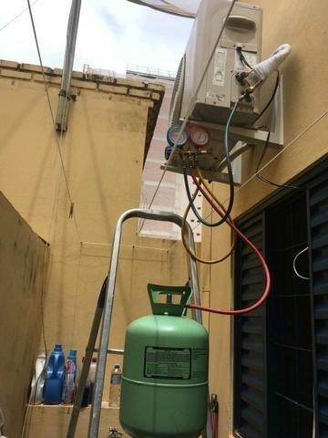Instalação Ar Condicionado Split - Foto 2