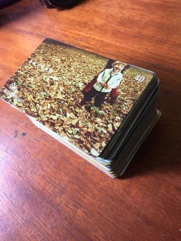 Coleção cartões telefônicos - Foto 3
