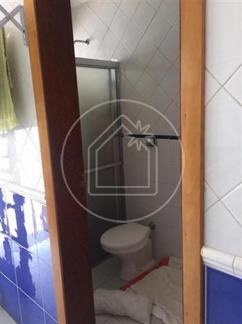 Casa de condomínio para alugar com 4 dormitórios em Jardim novo mundo, Jundiaí cod:851680 - Foto 19