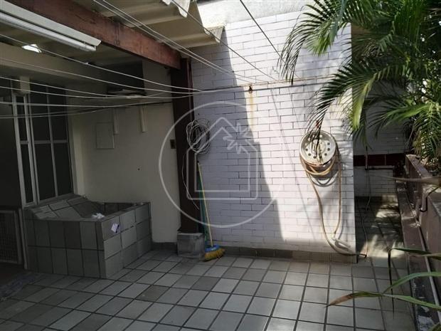 Casa de condomínio à venda com 4 dormitórios em Pilares, Rio de janeiro cod:859974 - Foto 13
