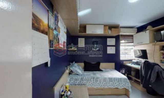 Apartamento à venda com 4 dormitórios em Flamengo, Rio de janeiro cod:LACO40121 - Foto 15