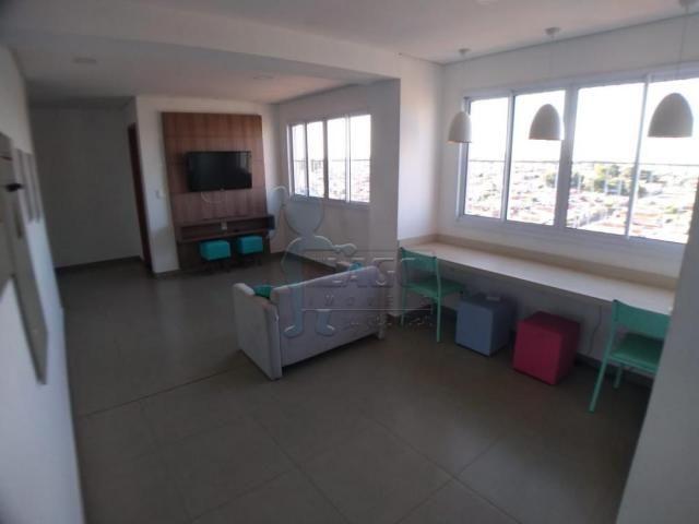 Apartamento para alugar com 2 dormitórios em Vila maria luiza, Ribeirao preto cod:L112700 - Foto 20