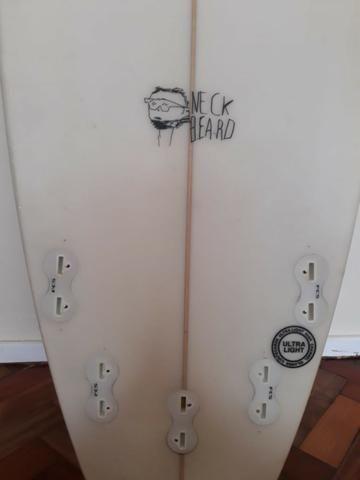 """Prancha de Surf Al Merrick 5'8"""" - 29,2L - Foto 4"""