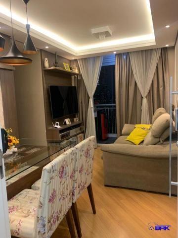 Apartamento à venda com 2 dormitórios em Vila prudente, São paulo cod:3535 - Foto 6