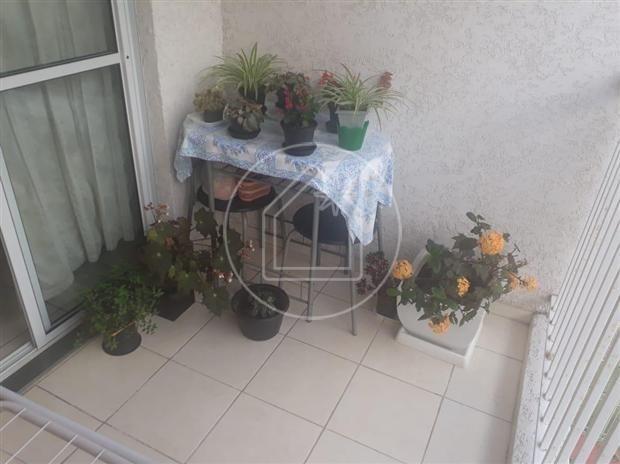 Apartamento à venda com 2 dormitórios em Anil, Rio de janeiro cod:864000 - Foto 9