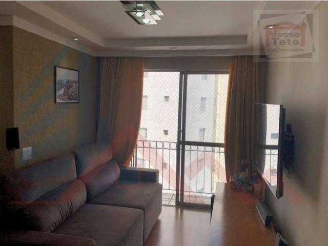 Apartamento à venda com 2 dormitórios em Sitio do mandaqui, São paulo cod:962 - Foto 8