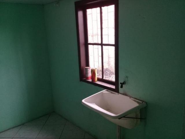 Casa para venda em joinville, guarani, 3 dormitórios, 1 banheiro, 2 vagas - Foto 2