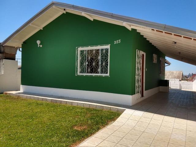 Casa 3 dor e amplo terreno de 430 m² no São Sebastião
