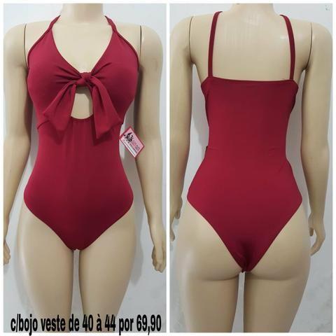 02 bodys R$:99 - Foto 5