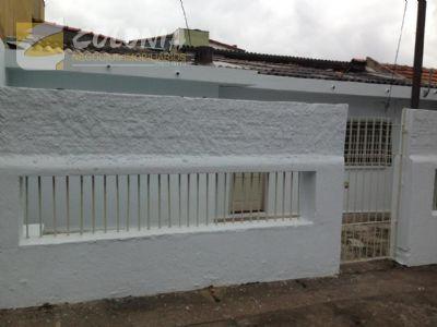 Casa para alugar com 1 dormitórios em Jardim utinga, Santo andré cod:36468 - Foto 8
