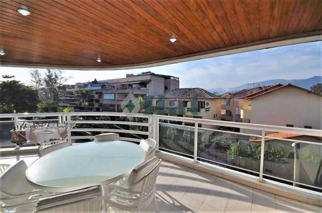 Apartamento à venda com 3 dormitórios cod:FLAP30088 - Foto 2