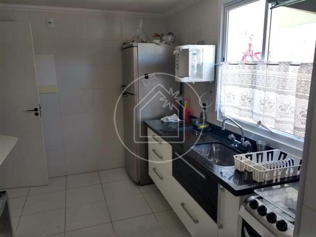 Casa de condomínio para alugar com 3 dormitórios em Medeiros, Jundiaí cod:852056 - Foto 6