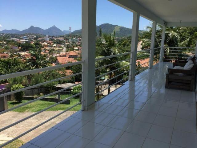 Casa com 3 dormitórios para alugar, 200 m² por r$ 2.500/mês - araçatiba - maricá/rj - Foto 3