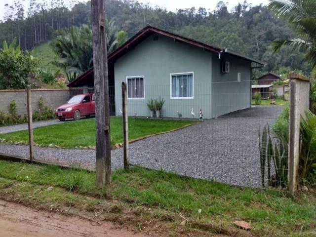 Chácara à venda em Área rural de jaraguá do sul, Jaraguá do sul cod:ch434 - Foto 10