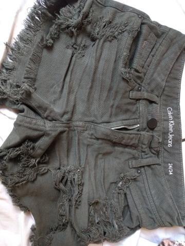 Short jeans da Calvin Klein - Foto 4